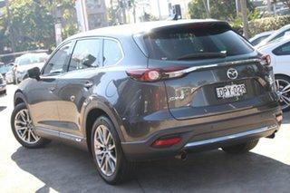 2017 Mazda CX-9 MY18 GT (FWD) 6 Speed Automatic Wagon.