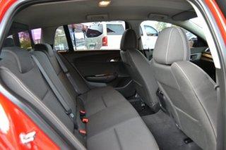 2017 Holden Commodore VF II MY17 Evoke Sportwagon Red Hot 6 Speed Sports Automatic Wagon