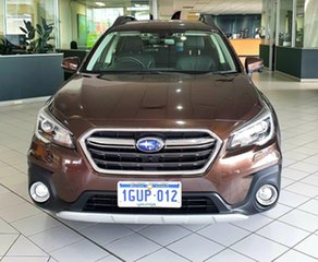 2019 Subaru Outback MY20 2.5I Premium AWD Brown Continuous Variable Wagon
