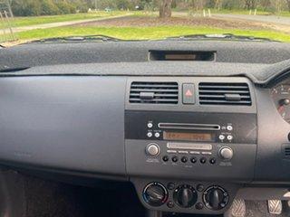 2005 Suzuki Swift RS415 Pink 5 Speed Manual Hatchback