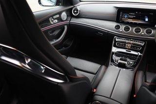 2018 Mercedes-Benz E-Class W213 808MY E43 AMG 9G-Tronic PLUS 4MATIC 9 Speed Sports Automatic Sedan