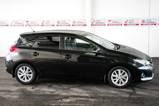 2013 Toyota Corolla ZRE182R Ascent Sport Ink 7 Speed CVT Auto Sequential Hatchback