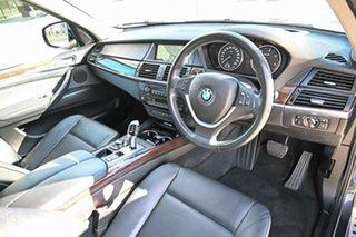 2011 BMW X5 E70 MY12 xDrive30d Steptronic Grey 8 Speed Sports Automatic Wagon