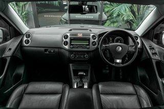 2010 Volkswagen Tiguan 5N MY10 125TSI 4MOTION Grey 6 Speed Sports Automatic Wagon