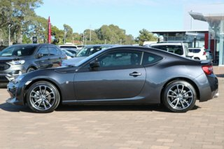 2016 Toyota 86 ZN6 GTS Black 6 Speed Manual Coupe