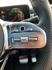 2021 Mercedes-Benz A-Class W177 801+051MY A250 DCT 4MATIC Polar White 7 Speed