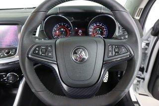 2015 Holden Commodore VF II SS-V Redline White 6 Speed Manual Sedan