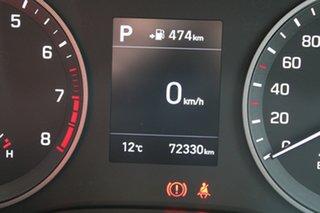 2019 Hyundai Tucson TL3 MY19 Active X 2WD Black 6 Speed Automatic Wagon