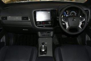 2020 Mitsubishi Outlander ZL MY20 PHEV AWD Exceed Starlight 1 Speed Automatic Wagon Hybrid