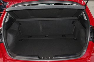 2015 Kia Cerato YD MY15 S Red 6 Speed Sports Automatic Hatchback
