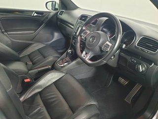2010 Volkswagen Golf VI MY10 GTI DSG Grey 6 Speed Sports Automatic Dual Clutch Hatchback