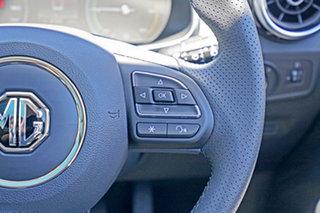 2020 MG ZS EV AZS1 MY21 Essence Black 1 Speed Reduction Gear Wagon