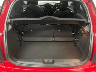 2016 Mini Hatch F56 John Cooper Works Chilli Red 6 Speed Sports Automatic Hatchback