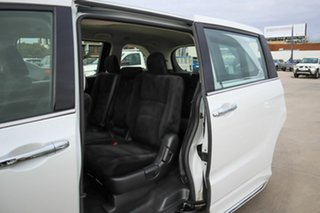 2019 Honda Odyssey RC MY19 VTi White 7 Speed Constant Variable Wagon.
