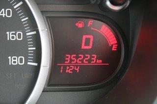 2015 Suzuki Celerio LF Blue 1 Speed Constant Variable Hatchback