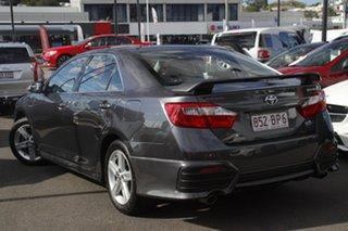 2013 Toyota Aurion GSV50R Sportivo SX6 Grey 6 Speed Sports Automatic Sedan.