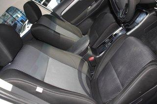 2018 Mitsubishi Outlander ZL MY18.5 ES AWD White 6 Speed Constant Variable Wagon