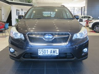 2013 Subaru XV 2.0i Lineartronic AWD Wagon.