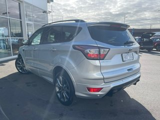 2019 Ford Escape ZG 2019.75MY ST-Line Silver 6 Speed Sports Automatic SUV.