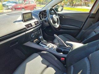2015 Mazda 3 BM5278 Maxx SKYACTIV-Drive Soul Red 6 Speed Sports Automatic Sedan