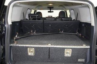 2014 Toyota FJ Cruiser GSJ15R MY14 Black 5 Speed Automatic Wagon