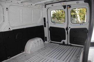 2018 Renault Trafic X82 103KW Low Roof SWB White 6 speed Manual Van