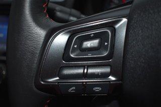 2019 Subaru WRX V1 MY19 Premium AWD White 6 Speed Manual Sedan