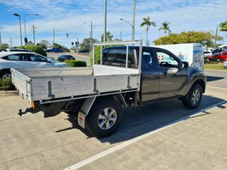 2016 Mazda BT-50 UR0YG1 XT Freestyle Bronze 6 Speed Sports Automatic Cab Chassis.