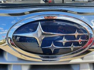 2012 Subaru Forester S3 MY12 X AWD Luxury Edition White 4 Speed Sports Automatic Wagon
