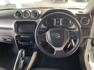 2017 Suzuki Vitara RT-S White Sports Automatic Wagon