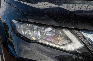 2021 Nissan X-Trail T32 MY21 ST 2WD Diamond Black 6 Speed Manual Wagon