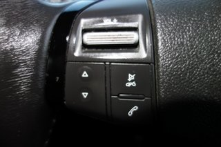 2015 Holden Colorado RG MY15 LTZ Crew Cab 4x2 White 6 Speed Sports Automatic Utility