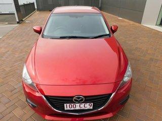 2014 Mazda 3 BM5476 Neo SKYACTIV-MT Red 6 Speed Manual Hatchback