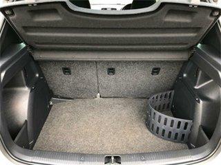 2012 Skoda Fabia 5JF 77TSI Monte Carlo Grey 7 Speed Sports Automatic Dual Clutch Hatchback