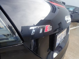 2009 Audi TT 8J 2.0 TFSI Quattro Black Magic 6 Speed Direct Shift Roadster