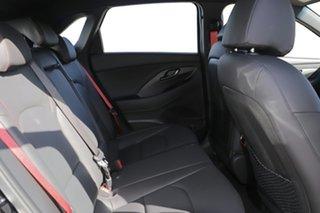 2021 Hyundai i30 PD.V4 MY21 N Line Phantom Black 6 Speed Manual Hatchback