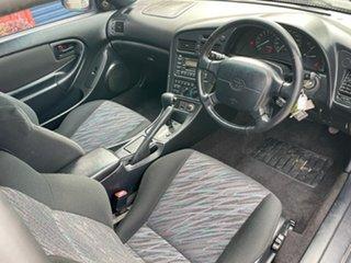 1997 Toyota Celica ZR 4 Speed Automatic Liftback