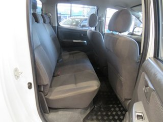 2013 Toyota Hilux SR5 Double Cab Utility