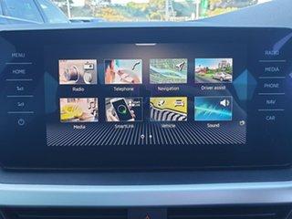 2020 Skoda Scala NW MY21 110TSI DSG Black 7 Speed Sports Automatic Dual Clutch Hatchback