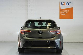 2019 Toyota Corolla Mzea12R Ascent Sport Bronze 10 Speed Constant Variable Hatchback