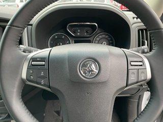 2020 Holden Trailblazer RG MY20 LT White 6 Speed Sports Automatic Wagon