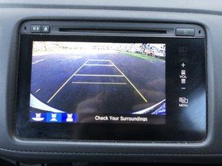 2017 Honda HR-V MY16 VTi-S White 1 Speed Constant Variable Hatchback