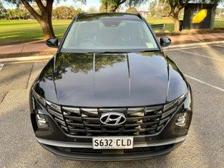 2021 Hyundai Tucson NX4.V1 MY22 Elite 2WD Deep Sea 6 Speed Automatic Wagon.