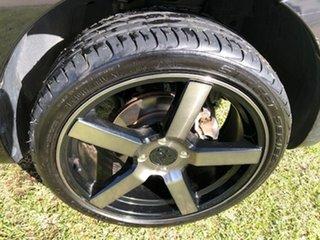 2012 Nissan Micra K13 MY13 ST Black 4 Speed Automatic Hatchback