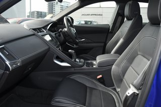 2020 Jaguar E-PACE X540 20MY Standard R-Dynamic S Blue 9 Speed Sports Automatic Wagon.
