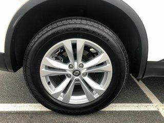 2018 Renault Koleos HZG Life X-tronic White 1 Speed Constant Variable Wagon