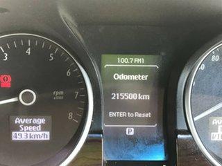 2008 Holden Statesman WM MY08 V8 6 Speed Auto Active Sequential Sedan