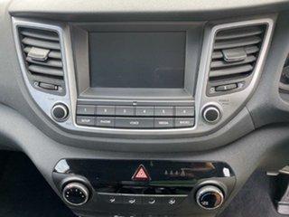 2017 Hyundai Tucson TL2 MY18 Active 2WD White 6 Speed Manual Wagon