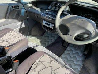 1992 Toyota Tarago Maroon Auto Active Select Wagon