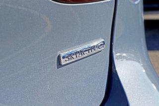 2020 Mazda 3 BP2HLA G25 SKYACTIV-Drive GT Grey 6 Speed Sports Automatic Hatchback